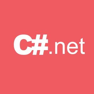 C#.net
